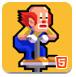 跳跃的小丑-敏捷小游戏