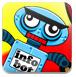 机器人大乱斗-敏捷小游戏