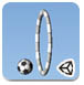 足球挑战赛-敏捷小游戏