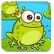 小青蛙快长
