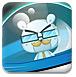 教授熊开飞碟-敏捷小游戏