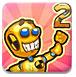 金刚人发射器2-敏捷小游戏