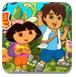 朵拉森林采水果-敏捷小游戏