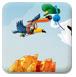 飞跃小岛-敏捷小游戏