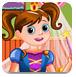 小公主找东西-敏捷小游戏