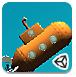 3D潜艇-敏捷