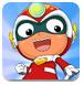 开心超人跑酷-敏捷小游戏