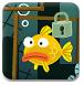 拯救小鱼2-敏捷小游戏