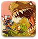 侏罗纪大逃亡-敏捷小游戏