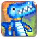 鳄龙闯地底-敏捷小游戏