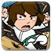 空手道黑带训练-敏捷小游戏