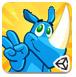 疯狂犀牛大逃亡-敏捷小游戏