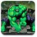 绿巨人之怒-敏捷小游戏