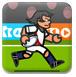 橄榄球高手-敏捷小游戏