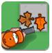 智扫落叶-敏捷小游戏