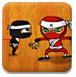 忍者试炼场-敏捷小游戏