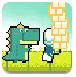 棉花糖英雄-敏捷小游戏