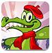 小鳄鱼帮小鸭过河-敏捷小游戏