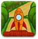 小火箭升空-敏捷小游戏
