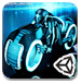 创战纪摩托车-敏捷小游戏