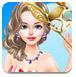复活节的美丽女孩-女孩小游戏