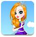 皇家苹果公主-女孩
