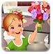 母亲节快乐-女孩小游戏