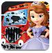 索菲亚清洗消防车-女孩小游戏