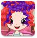 阿苏的新发型-女孩小游戏