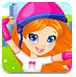 溜冰女孩波莉-女孩小游戏