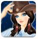 女牛仔的帽子2-女孩小游戏