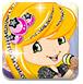 草莓歌唱节-女孩小游戏