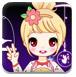粉彩女孩-女孩小游戏