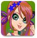 森林美女-女孩小游戏