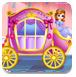 索菲亚清洗运输车-女孩小游戏