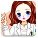 美丽白衣天使-女孩小游戏