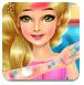 米娜的胳膊治疗-女孩小游戏