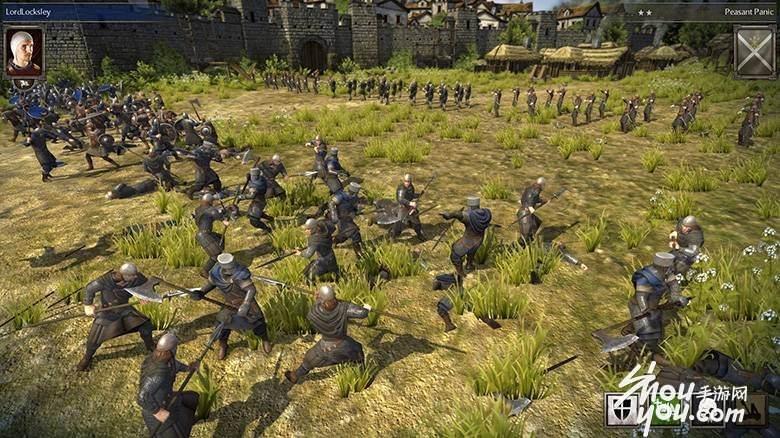 全面战争游戏下载