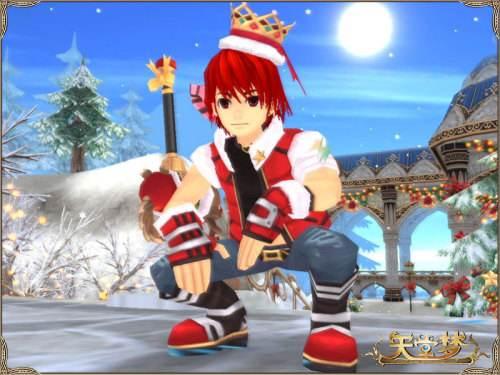 圣诞节游戏下载