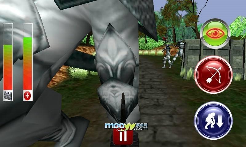 安卓3D游戏下载