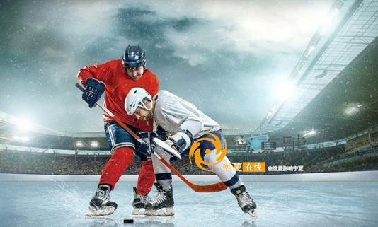 冰球游戏合集