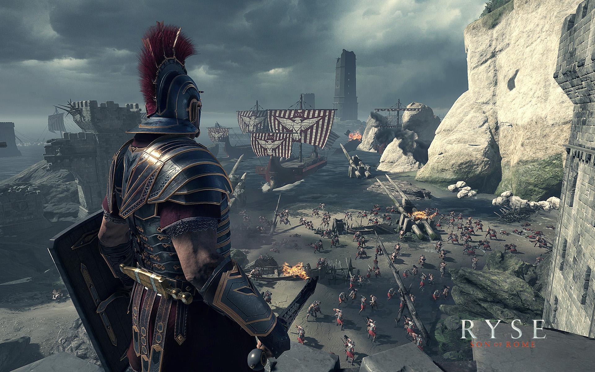 罗马游戏下载