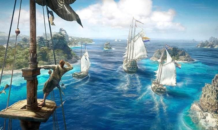 海盗游戏下载