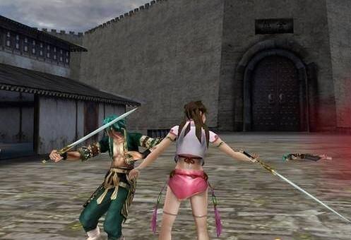 流星蝴蝶剑游戏下载