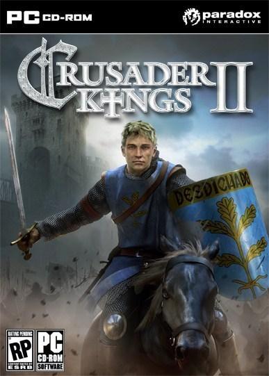 十字军之王2