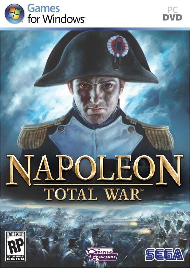 拿破仑全面战争-策略战棋