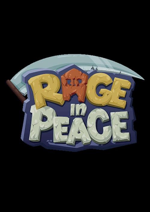 和平中的愤怒-动作游戏