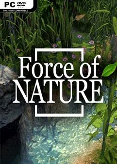 自然之力-动作游戏