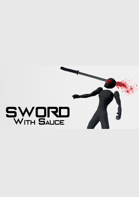 剑与酱汁-动作游戏