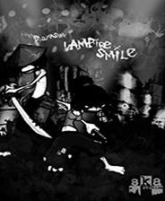 洗碗工吸血鬼的微笑-动作游戏